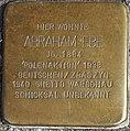 Abraham Ebe, Eckenheimer Landstr. 84 (Frankfurt am Main- Nordend).jpg
