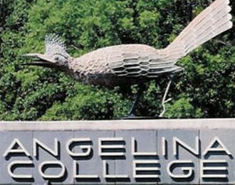 Angelina College - Angelina College Masthead