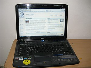 Acer Extensa 4230 Notebook Intel Display New
