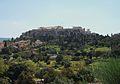 Acròpoli d'Atenes des de l'agora.JPG