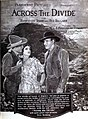 Across the Divide (1921) - 1.jpg