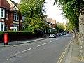 Acton Lane - geograph.org.uk - 2643399.jpg