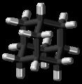 Adamantane 3D stick.png