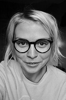 Adeele Sepp Actress from Estonia