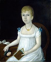 Adelina Morton