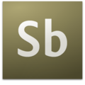 Adobe SoundBooth CS3 icon.png