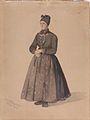 Adolph Tidemand Biret Hellegsdotter, Rustan, Flesberg.jpg