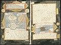 Adriaen Coenen's Visboeck - KB 78 E 54 - folios 123v (left) and 124r (right).jpg