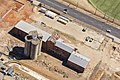 Aerial view of the former Murrumbidgee Flour Mill in Central Wagga Wagga.jpg
