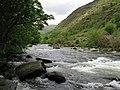 Afon Glaslyn near Nantnor - geograph.org.uk - 2436390.jpg