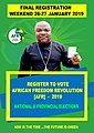 African Freedom Revolution Register to Vote poster.jpg