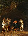 After Mantegna - The Descent into Limbo, c. 1497.jpg