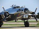 Ahh the B-17 (2826930814).jpg