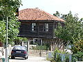 Ahtopol old wooden house IFB.JPG