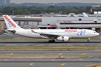 EC-MAJ - A332 - Air Europa