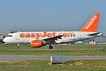 Airbus A319-100 easyJet (EZY) G-EZFK - MSN 4048 (6960911148).jpg