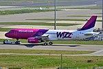 Airbus A320-200 Wizz Air (WZZ) HA-LWH - MSN 4621 (5529669140).jpg