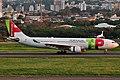 Airbus A330-200 (TAP Portugal) Rafael Luiz (29145803585).jpg