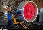 Aircraft maintenance in Iran05.jpg