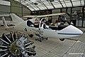 Airfield Shevlino. G-103A Twin II Acro, OE-5279 (14294285742).jpg