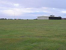 Airfield at RAF Ternhill - geograph.org.uk - 568488.jpg