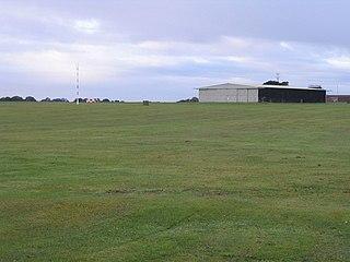 RAF Tern Hill