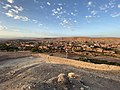 Ait Benhaddou from the top of the ksar, Morocco (48995223591).jpg