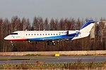 Ak Bars Aero Canadair CL-600-2B19 Regional Jet CRJ-200LR Dvurekov-1.jpg