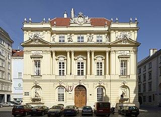 <i>Austrian Academy of Sciences</i>