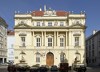 Austrian Academy of Sciences - Austrian Academy of Sciences