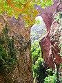 Akchour - the bridge of god - National park of Talassemtane.jpg