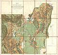 Akershus amt nr 38-4- Kart over Terrainet omkring Exercerpladsen Gardermoen, 1859.jpg
