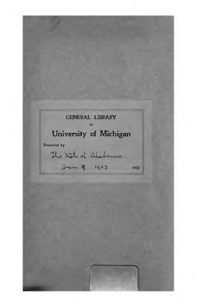 File:Alabama State Constitution of 1901.djvu