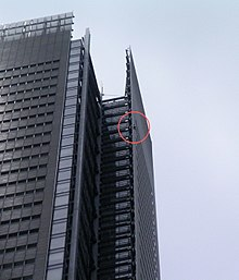 Alain Robert - Wikipedia