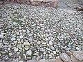 Albarracín - Castillo-Alcazaba - Empedrado.jpg
