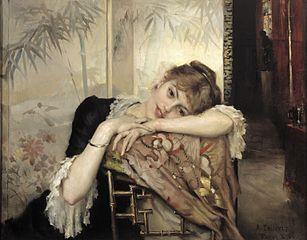 The Parisienne (Virginie)