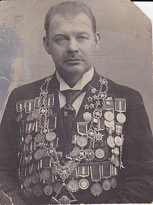 Albert Helgerud - Image: Albert Helgerud