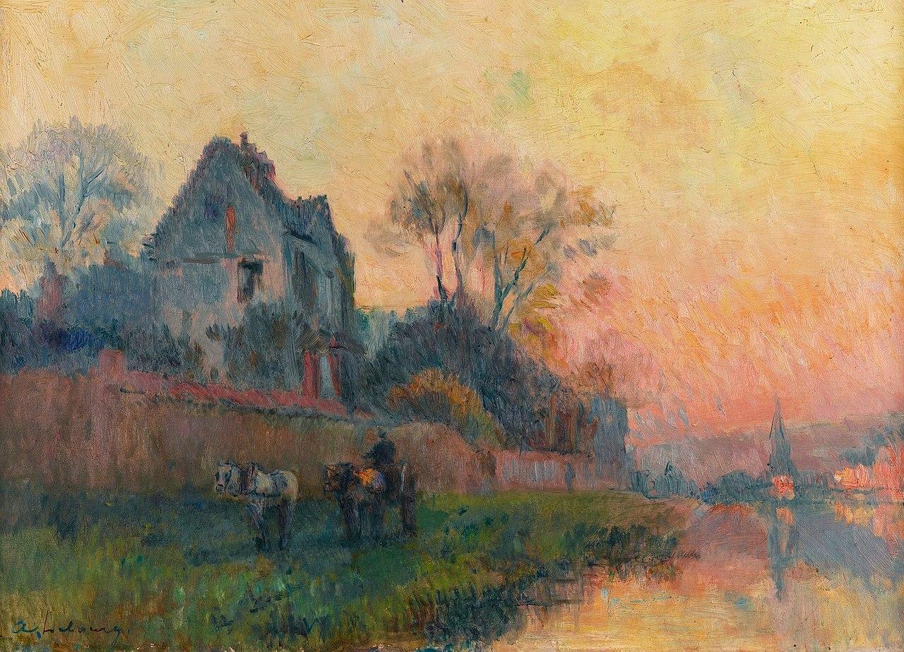 Картинки по запросу 3 pintores del impresionismo