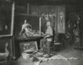 Albert von Keller in seinem Atelier,1904.png
