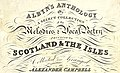 Albyn's anthology, or, A select collection of the melodies and vocal poetry peculiar to Scotland and the Isles - hitherto unpublished (1816) (14596820710).jpg