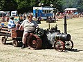 Aldham Old Time Rally 2015 (18621952710).jpg