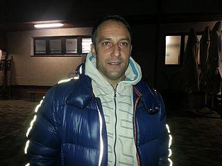 Aleš Čeh Slovenian footballer