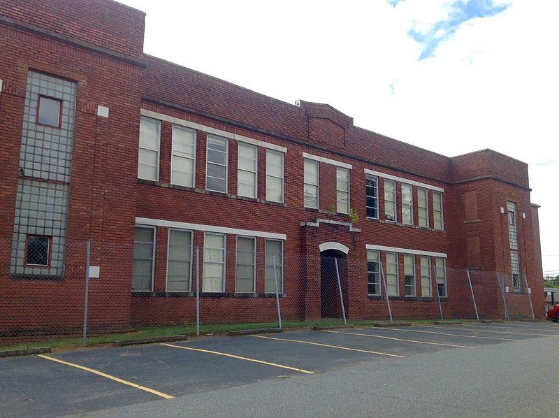 File:Alexander Mills School.jpg