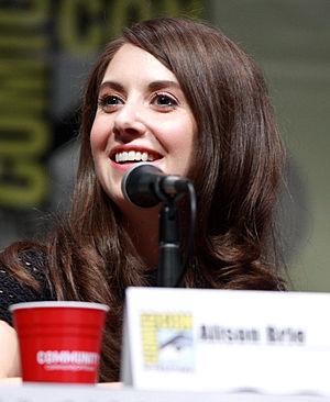 Brie, Alison