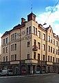 Alku building in Martti, Turku.jpg