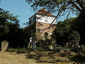 All Saints' church, Great Oakley, Essex - geograph.org.uk - 194414.jpg