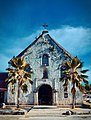 Allan Jay Quesada - Siquijor Church facade -DSC 2536.jpg