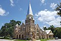 Allen Memorial Presbyterian Church, Edna, TX.jpg