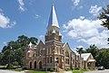 Allen Memorial Presbyterian Church, Edna, TX.jpg