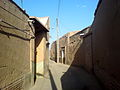 Alley of 15 Khordad st - Kashmar 1.JPG